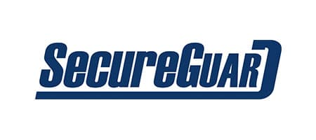 SecureGuard Logo
