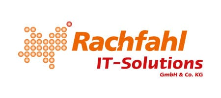 Rachfahl IT-Solutions Logo